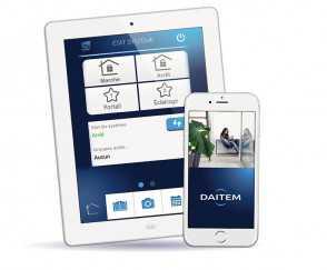 systeme-a-distanceDAITEM-application